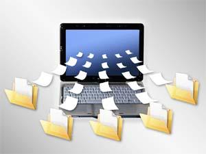 如何找到您需要的文档?
